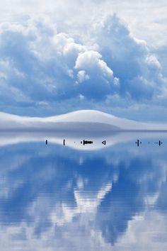 ♥ Reflective State, Goran Erlandsson