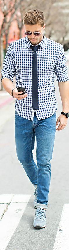 Fashion ● On The Street ~ Tнεα