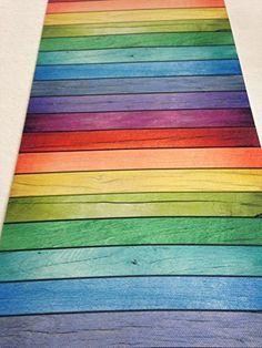 Tappeto cucina 52 x 240 colori legno arcobaleno decorato moderno lavabile in lavatrice antiscivolo MADE IN ITALY vintage Kitchen Carpet, Home Kitchens, Rugs, Vintage, Home Decor, Nature, Houses, Trendy Tree, Farmhouse Rugs