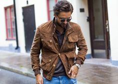 vintage // sunglasses, jacket, denim, tshirt