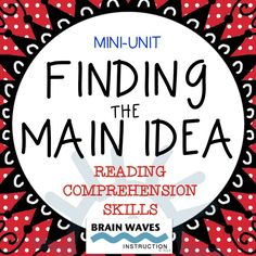 3-Day Mini-Unit - Super Engaging!   (Upper Elementary and Middle School)
