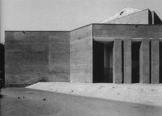 Marco Zanuso piccolo teatro Milano