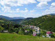 Ukrajina 2016 - TheBeastAndBeauty Ukraine, Dolores Park, Mountains, Nature, Travel, Pictures, Naturaleza, Viajes, Destinations