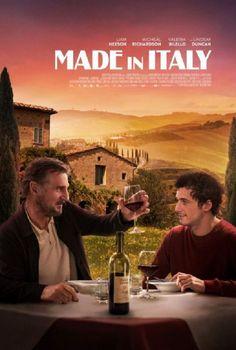 Made in Italy – hartverwarmende film met Toscane als decor - Ciao tutti - ontdekkingsblog door Italië
