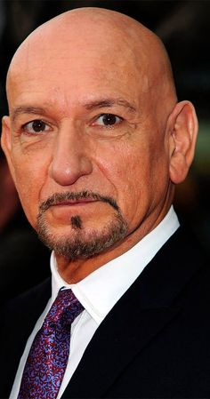 """Ben Kingsley was born Krishna Bhanji in Scarborough, Yorkshire, England. His father, Rahimtulla Harji Bhanji, was a Kenyan-born medical doctor, of Gujarati Indian Ismali Muslim descent, and mother of Russian Jewish decent. Unlike a real life incarnation of the Canadian Indian comedian Russel Peter's """"Hin-jew"""", Kingsley is known to be a Quaker."""