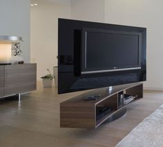 Odeon TV Stand - 06 > TV STANDS > Products | Vero Design