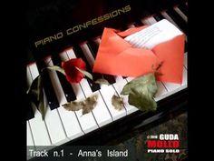 Anna's Island (Composed by Guda Mollo)