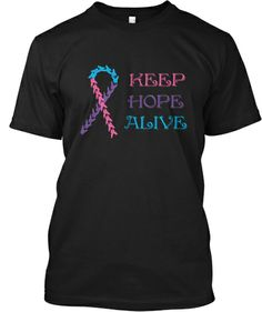 Thyca Awareness Shirts | Teespring