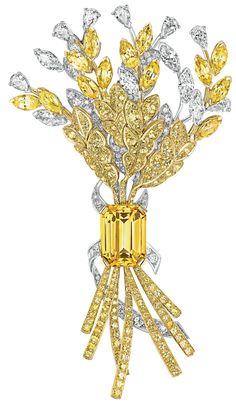 Les Blés de Chanel, la plus précieuse des moissons