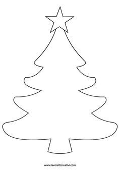Arvore De Natal De Eva Molde Para Imprimir Enfeites De Natal Em