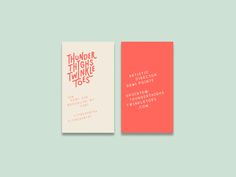 Fun logo and corporate branding by Michelle Wang,... | Art & Design | Nae-Design Sydney Interactive Blog