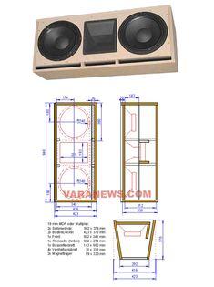 Skema Box Line Array Nexo 10 inch 12 Inch Speaker Box, Car Speaker Box, Dj Speakers, Speaker Plans, Speaker Box Design, Audio Amplifier, Speaker Kits, 8 Inch Subwoofer Box, 12 Subwoofer Box