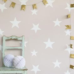 Kids Bedroom Wallpaper and Nursery Wallpaper Online Blush Pink Wallpaper, Neutral Wallpaper, White Wallpaper, Kids Bedroom Wallpaper, Star Wallpaper, Children Wallpaper, Baby Wallpaper, Wallpaper Direct, Decor Room