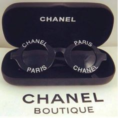63080439e10f r o s e q u e e n • Chanel Glasses, Chanel Makeup, Daily Fashion, Love  Fashion, Teen