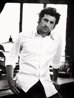 "Who remembers when Patrick Dempsey was in ""Can't Buy Me Love""? I thought he was hot even back then!"