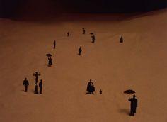 Shoji Ueda -  Dunes
