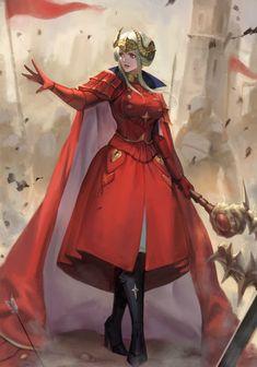 Edelgard by phamoz on DeviantArt Fire Emblem Characters, Fantasy Characters, Female Characters, Character Inspiration, Character Art, Character Design, Metroid, House Fan, Blue Lion