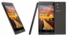 New Android, Archos 50b and 50c