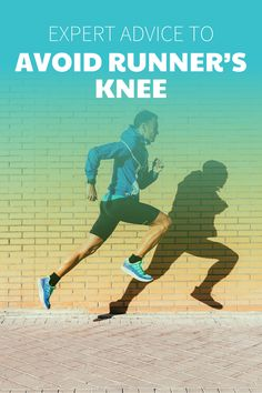 Strength and flexibility are your allies in the battle against this common running injury, and overtraining is your sworn enemy Runners Knee, Running Injuries, London Marathon, Health And Fitness Tips, Flexibility, Athlete, Battle, Strength, Exercise