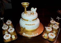 Mariana's 1st holy communion cake #cake #cakedesign #cakedecorating #sugarart #sugarartist #1stholycommunion #holycommunion #baking