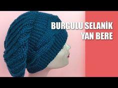 BURGULU SELANİK YAN BERE YAPIYORUZ- ŞIK VE KOLAY - YouTube
