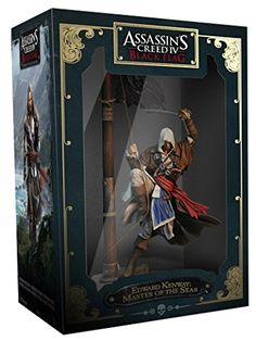 Assassin's Creed Buccaneer Figurine: Edward Kenway: Maste... https://www.amazon.co.uk/dp/B00PJNZBTS/ref=cm_sw_r_pi_dp_x_2lSzybFDJQCCH