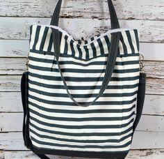 Fanny - Diaper Bag