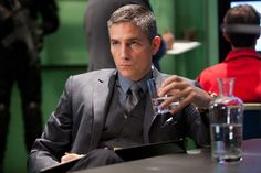 Person of Interest's Jim Caviezel: 'Things will get intense  | Person of Interest CBS