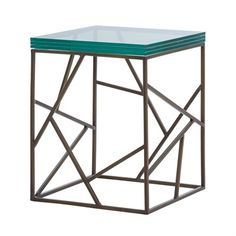 Patterson Table