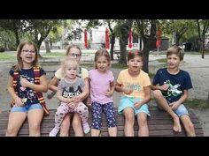 Jár a malom - Népi Játék Napja 2019 - YouTube Investigation Discovery, Malm, Try It Free, Live Tv, Youtube, Kids, Children, Boys, Youtubers