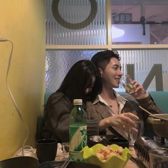 Japanese Couple, Korean Couple, Couple Ulzzang, Ulzzang Girl, Cute Couples Goals, Couple Goals, Cute Korean, Korean Girl, Im Lonely