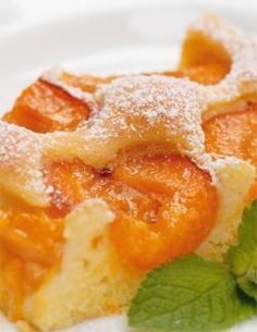 This Month's Recipes Baking Recipes, Snack Recipes, Dessert Recipes, Kitchen Recipes, Apricot Cake, Best Pancake Recipe, Austrian Recipes, Cupcakes, Easy Cooking