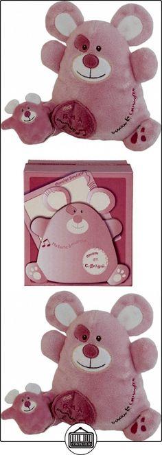 Doudou et Compagnie caja de música ratón rosa  ✿ Regalos para recién nacidos - Bebes ✿ ▬► Ver oferta: http://comprar.io/goto/B002U1506Q