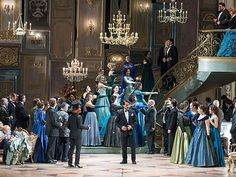 La Traviata (Opera Nationala Bucuresti