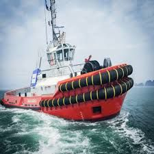 tugboat offshore