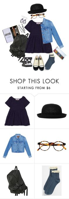 """""""Untitled #160"""" by snakepit ❤ liked on Polyvore featuring Topshop, Acne Studios, François Pinton, Etiquette, Ann Demeulemeester and BOBBY"""