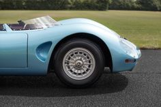 Bizzarrini P538 10