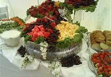 Wedding Fruit Displays - Bing Images