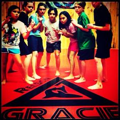 We nurture and help guide our team shark kids from 3 years of age onward, in GI, no GI, Jiujitsu, and in Judo, Wrestling, Muay Thai Kick Boxing, and in Jeet Kune Do, Systema, Krav Maga. Doing it right on the ground, and standing - We do martial arts and teach martial arts realistically with passion for life. www.gracietyler.com Twitter:  @graciejjtyler (903)-1MMA(1662)