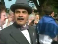 (1) POIROT & MISS MARPLE - David Suchet & Joan Hickson - AGATHA CHRISTIE - YouTube