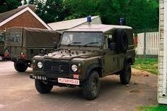 Image result for rmp land rover