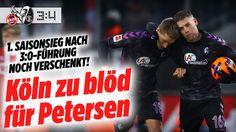 1. FC Köln gegen SC Freiburg - Bild.de