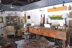 Personify Shop in Lakemont, GA