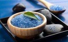 Aveda Fusion Stone Massage | Pure Salon & Spa // Aveda