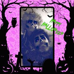 In The Tree, Happy Halloween, Movie Posters, Movies, Art, Art Background, Films, Film Poster, Kunst