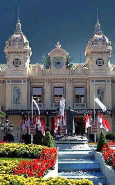 Monte Carlo, Monaco | by Shawn Clover