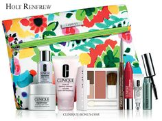 What a big bonus - now at Holt Renfrew (CA). In-stores only; Free with an order of $45.