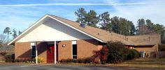 Lamb of God Lutheran Church, Greenville, SC