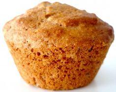 Muffinbroodjes van volkoren speltmeel. Gaaf blog!