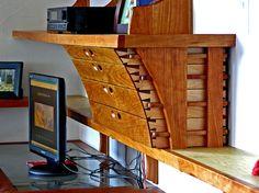 Matt Downer Designs | Unique Furniture from Rico Colorado